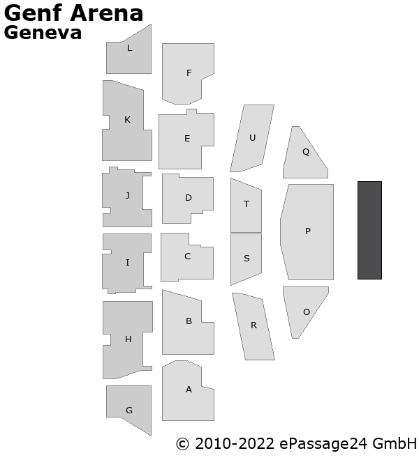 Genf Arena