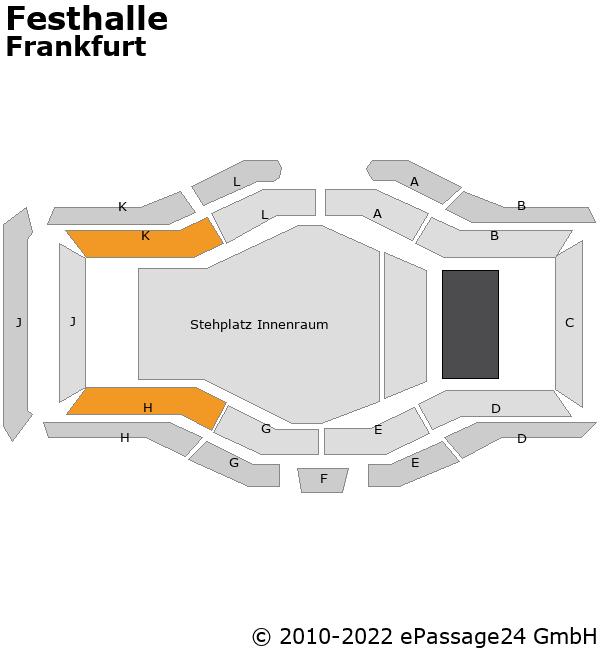 Festhalle