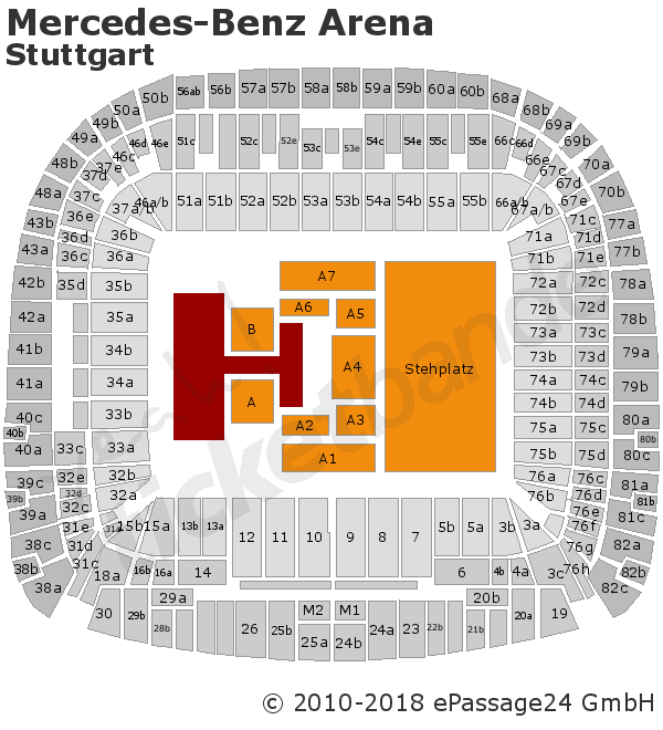 Rolling stones tickets mercedes benz arena stuttgart for Mercedes benz tickets