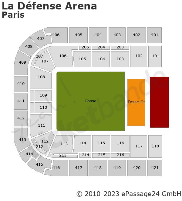 La Défense Arena