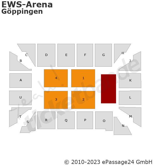 EWS-Arena