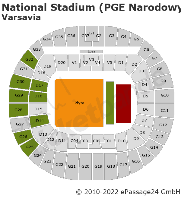 National Stadium (PGE Narodowy)