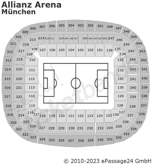 allianz arena tickets 2017