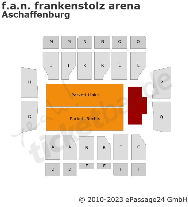 f.a.n. frankenstolz arena