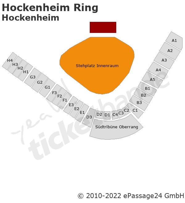 Hockenheim Ring